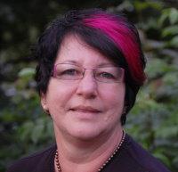 Margrit Bühler