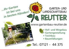 Garten- und Landschaftsbau Reutter