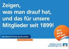 Raiffeisenbank Sondelfingen